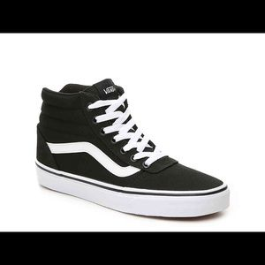 Vans Ward High-top Women's Sneakers